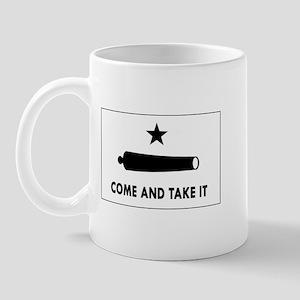 Come And Take It Mug