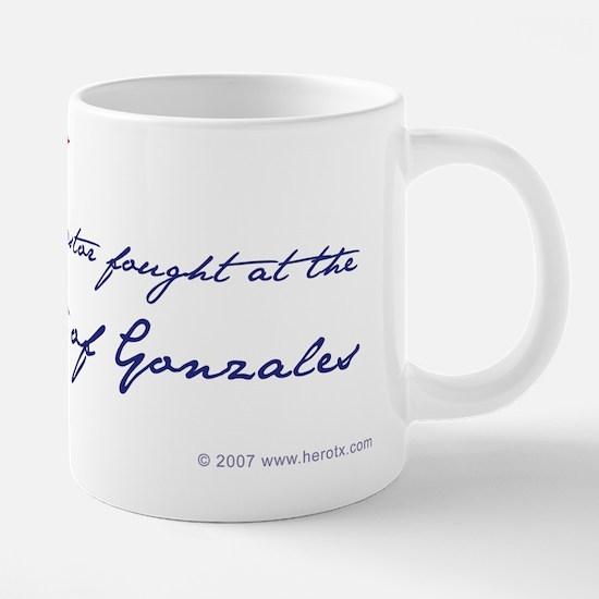 gonzales-stein.gif 20 oz Ceramic Mega Mug