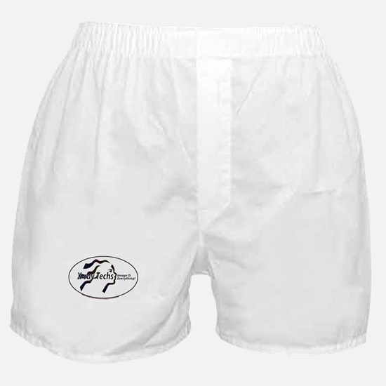 X-ray Techs Image is Everythi Boxer Shorts