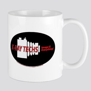 X-ray Techs Camera Mug