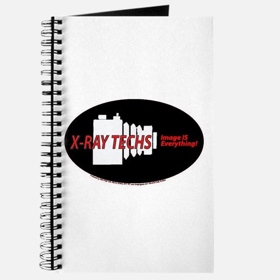 X-ray Techs Camera Journal