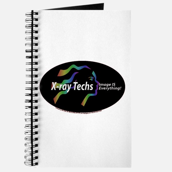 X-ray Techs Image is Everythi Journal