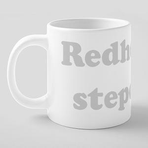 pickup_3_Redheaded__296_A.p 20 oz Ceramic Mega Mug