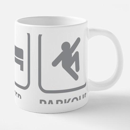 eatSleepParkour1D.png 20 oz Ceramic Mega Mug