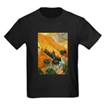 House and Ploughman Kids Dark T-Shirt