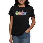 CODA Pastel Women's Dark T-Shirt