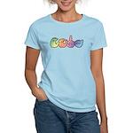 CODA Pastel Women's Light T-Shirt