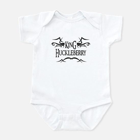 King Huckleberry Infant Bodysuit