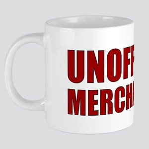 Unofficial Merchandise 20 oz Ceramic Mega Mug