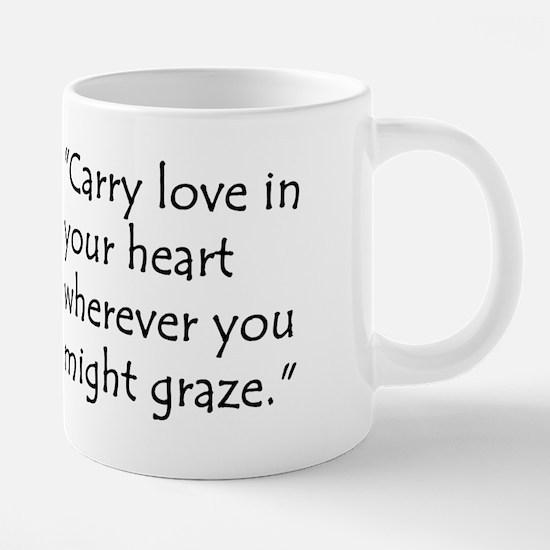 CUPlovecow.gif 20 oz Ceramic Mega Mug