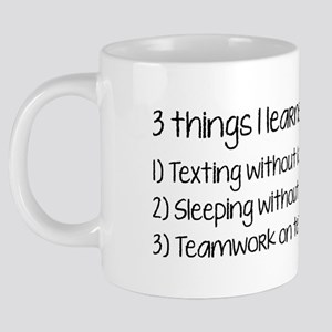 ThreeThingsLearned1C 20 oz Ceramic Mega Mug