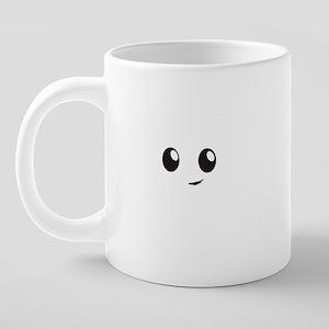 When I Grow Up 20 oz Ceramic Mega Mug