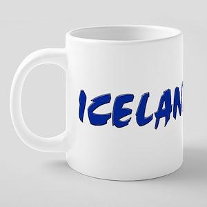 icel_tnk_t 20 oz Ceramic Mega Mug