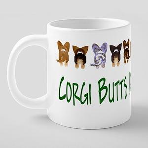 Mug 8 31 by 3 x1 20 oz Ceramic Mega Mug