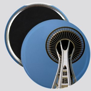 Seattle Space Needle - Magnet