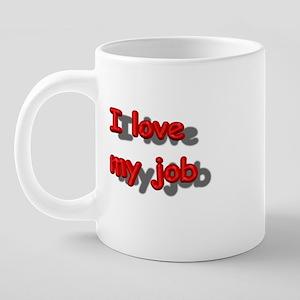 mug902b 20 oz Ceramic Mega Mug