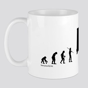 RV Evolution Mug