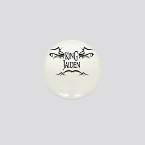 King Jaiden Mini Button