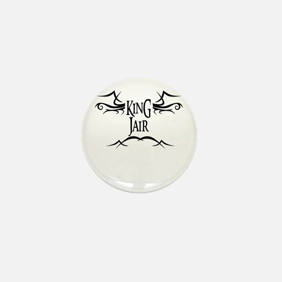 King Jair Mini Button
