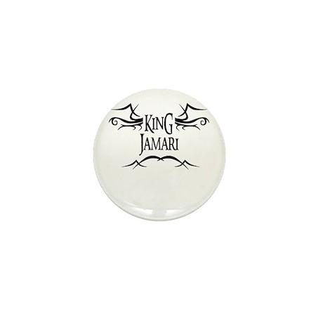 King Jamari Mini Button (10 pack)