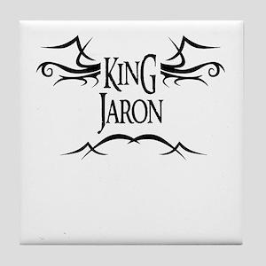 King Jaron Tile Coaster