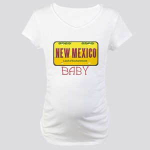 New Mexico Baby Maternity T-Shirt