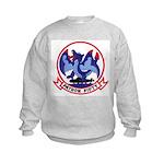VP-50 Kids Sweatshirt