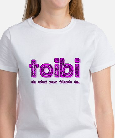 Toibi - Women's T-Shirt