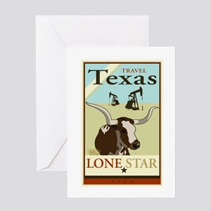 Southwest texas state greeting cards cafepress travel texas greeting card m4hsunfo