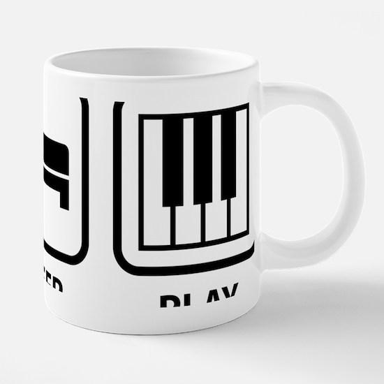 EatSleepPlayPiano1A.png 20 oz Ceramic Mega Mug