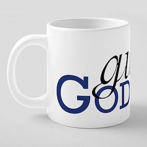 Guitar-Goddess-2.pn... 20 oz Ceramic Mega Mug