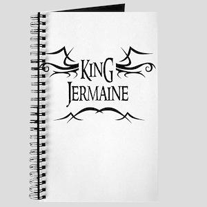 King Jermaine Journal