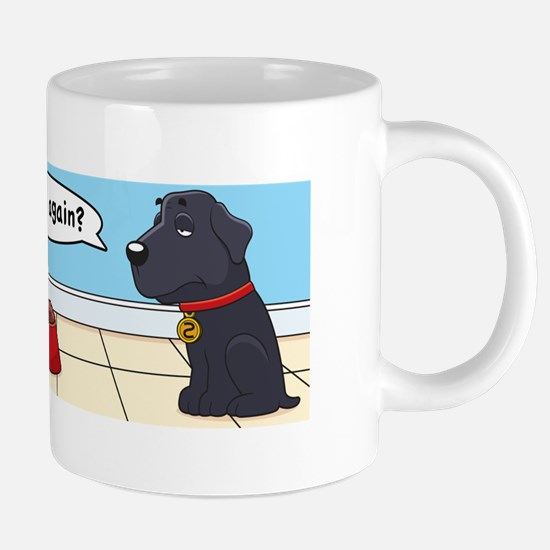 mug-kibbles.png 20 oz Ceramic Mega Mug