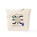 78th ASA SOU Tote Bag