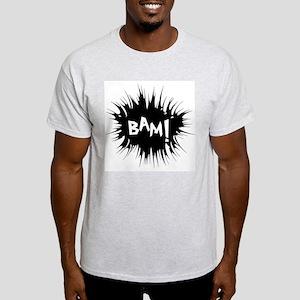 """""""BAM!"""" T-Shirt"""