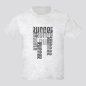 Run Off Kids Light T-Shirt