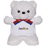 DEAFIE Pastel Teddy Bear