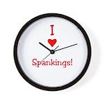I LOVE this clock..Wall Clock