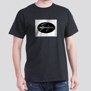 Sonographer Image is everythi Dark T-Shirt