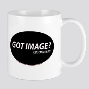 Cat Scanners Got image Mug