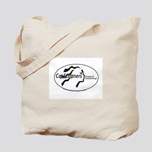 Cat Scanners Image is everyth Tote Bag