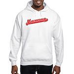 Masarap Hooded Sweatshirt