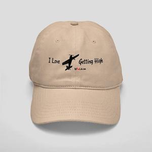 Love Getting High Cap