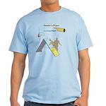 Handler Prayer - Touch Light T-Shirt