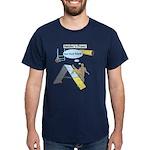 Handler Prayer - Touch Dark T-Shirt