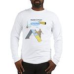 Handler Prayer - Touch Long Sleeve T-Shirt
