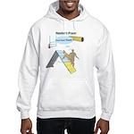 Handler Prayer - Touch Hooded Sweatshirt
