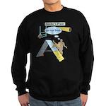 Handler Prayer - Touch Sweatshirt (dark)