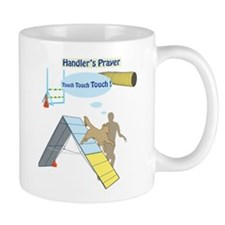 Handler Prayer - Touch Mug