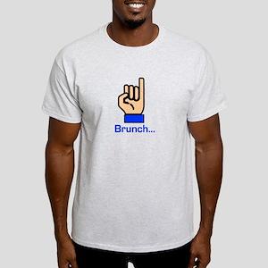 Brunch Lunfast Light T-Shirt